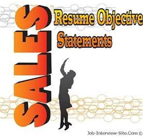 Professional resume objective line